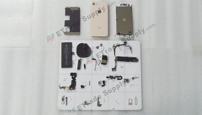 34 iPhone 8 totally teardown