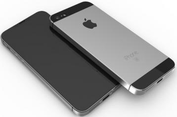 iPhone SE 2 leaks without headphone jack