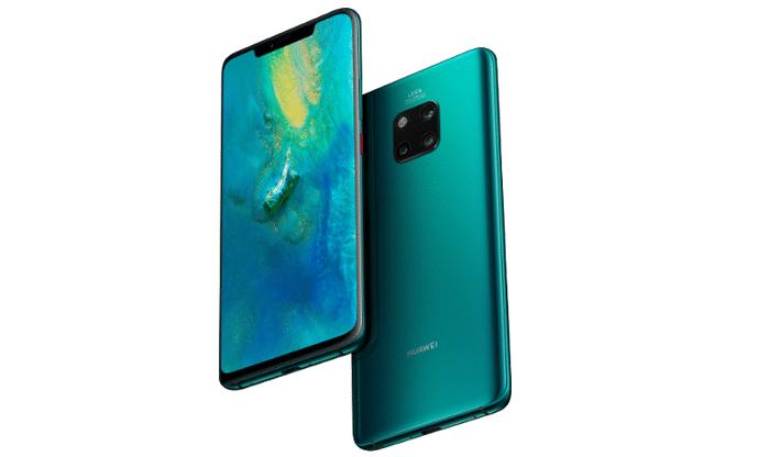 Huawei Mate 20 image