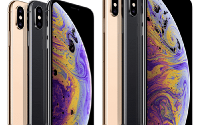 iPhone XS and XS Max image