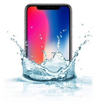 newest collection bea96 51aba iPhone X Water Damage Repair Guide (Still Work in 2019)