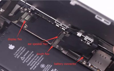 How to tear down iPhone XR to replace iPhone XR LCD screen ?