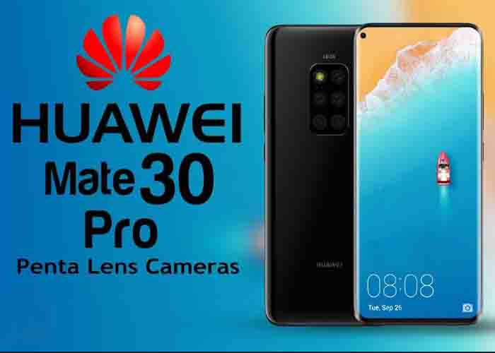 Will Huawei Mate 30 be a good choice in the smartphone?