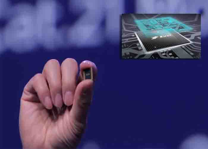 Kirin 990 chipset