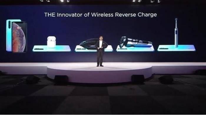 wireless reverse charge