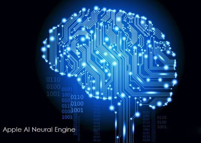 3rd generation neural engine