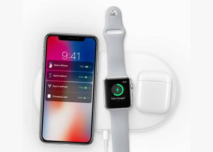 iPhone XI wireless charging