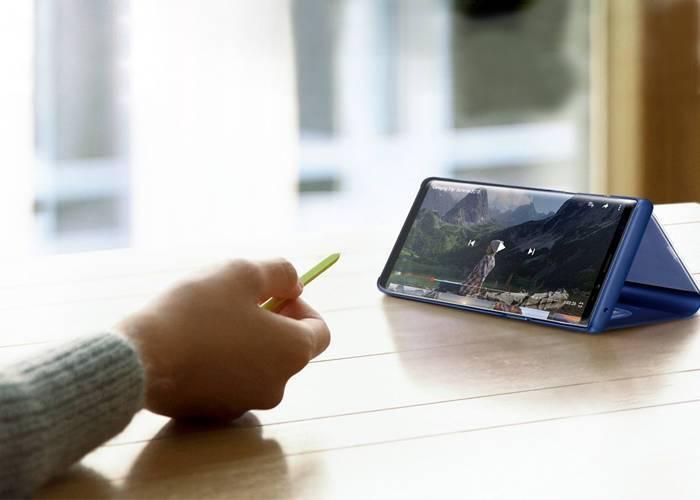 Samsung Note 10 S pen