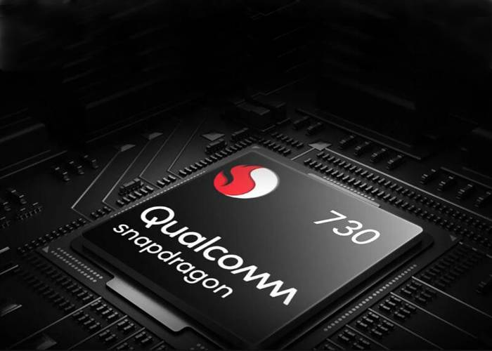 Snapdragon 730 chipset