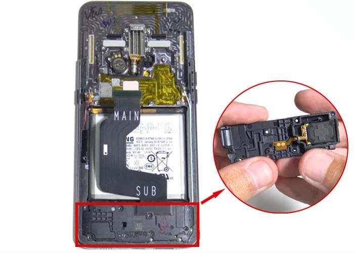 remove the bottom cover