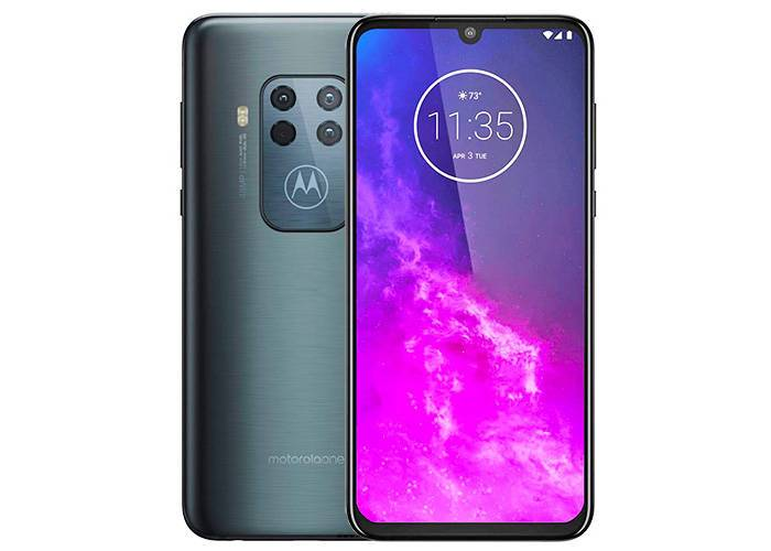How Much Do You Know About Motorola Moto One Zoom?