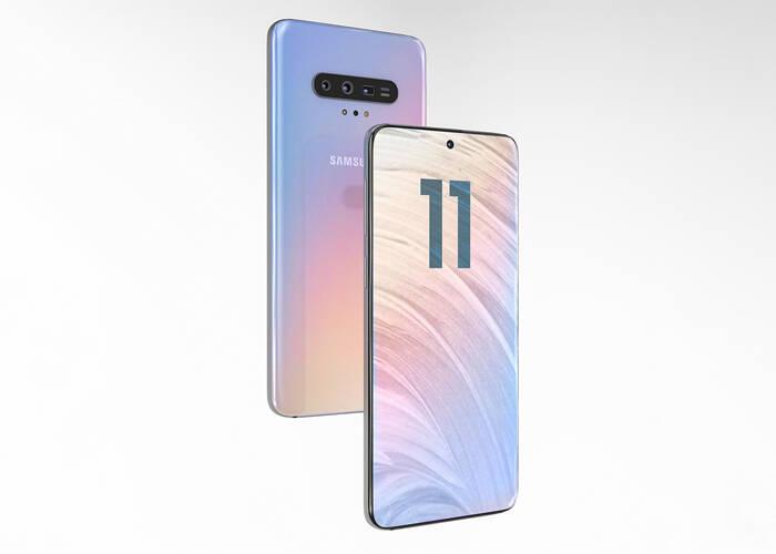 Samsung S11 release date
