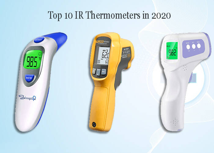how to choose an infrared thermometer