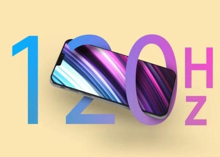 iPhone 13 better screen resolution