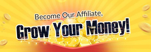 Join our affiliate