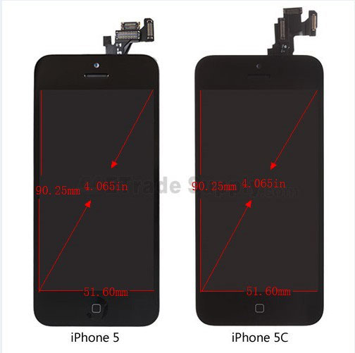 http://www.etradesupply.com/media/uploaded/5C-vs-iPhone-5-screen-photos2.jpg