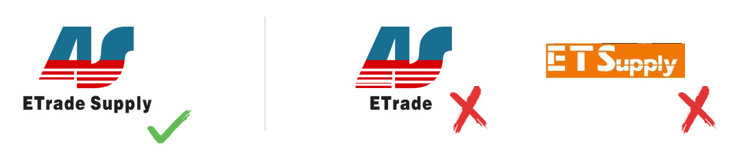etradesupply Logo