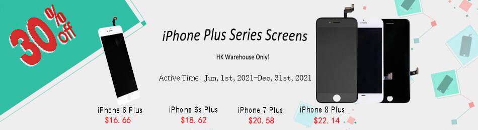 apple iphone plus series