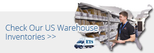 Check Our US Warehouse Inventories